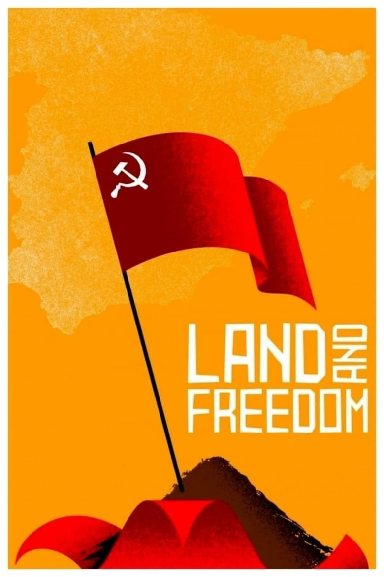 Watch Land and Freedom