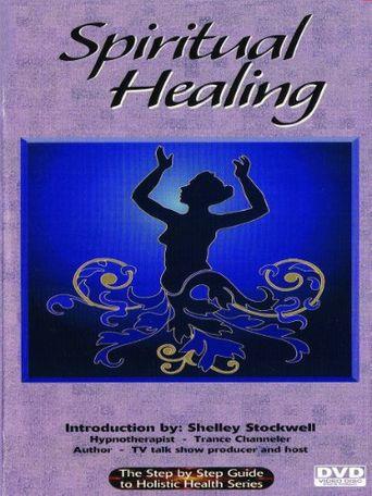 Spiritual Healing Poster