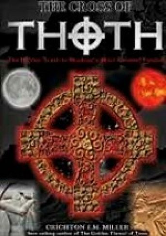 The Cross of Thoth Poster