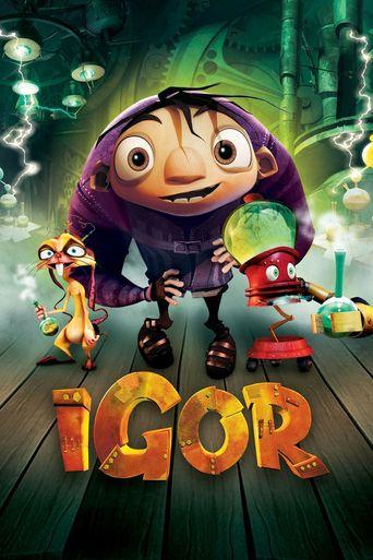 Watch Igor