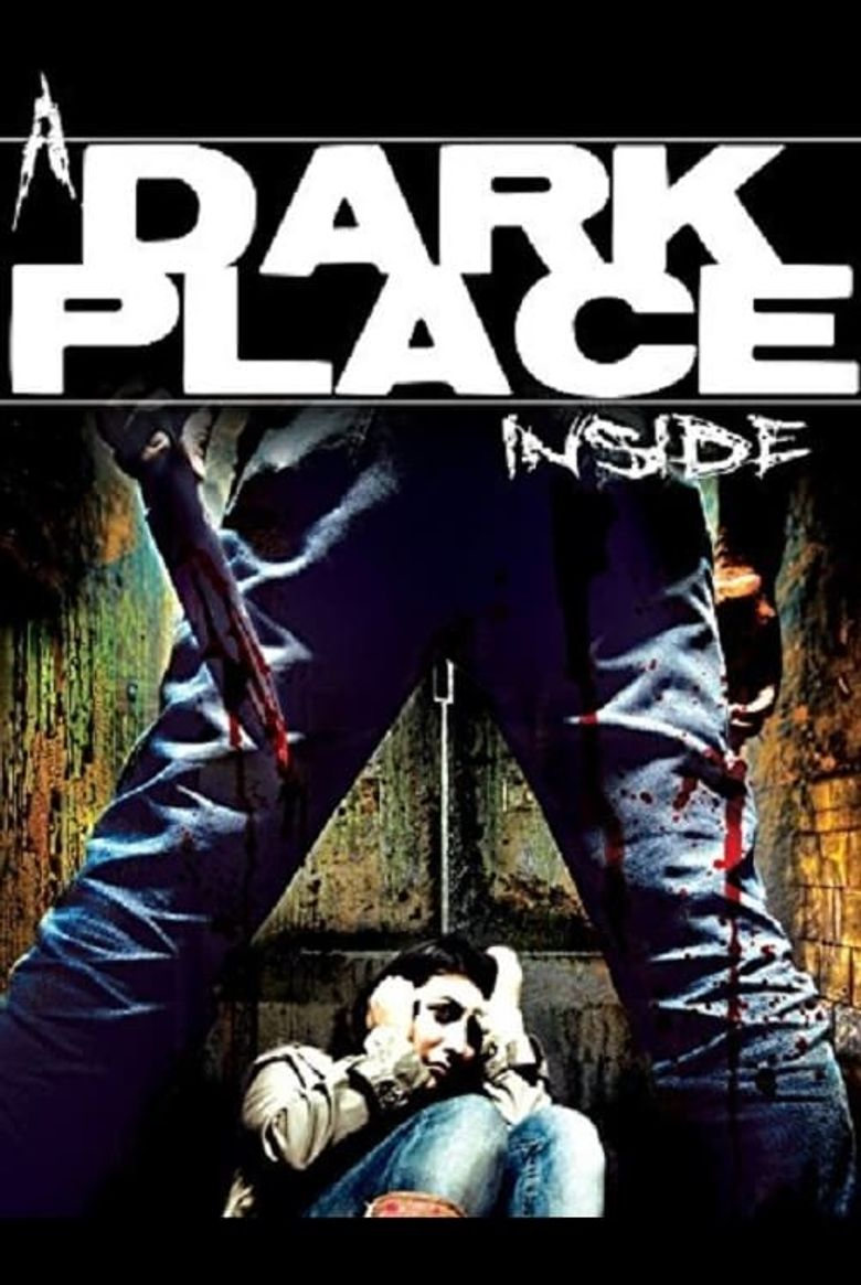 A Dark Place Inside Poster