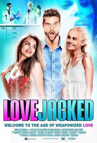 LoveJacked Poster