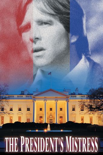 The President's Mistress Poster