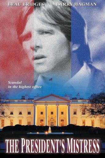 Watch The President's Mistress