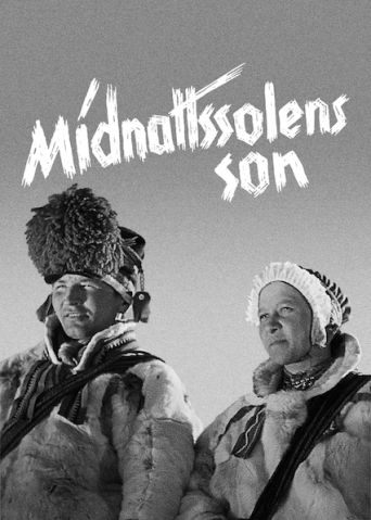 Son of the Midnight Sun Poster