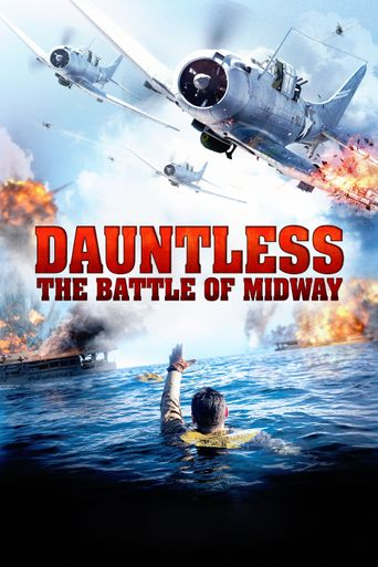 Dauntless: The Battle of Midway Poster