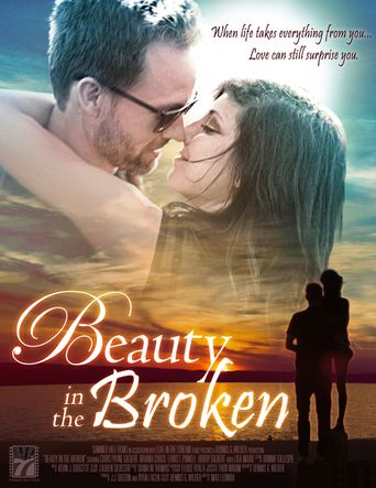 Beauty in the Broken Poster