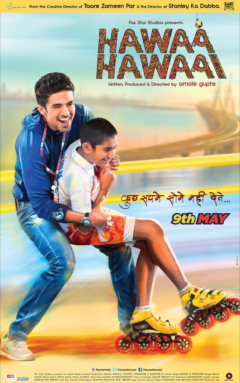 Hawaa Hawaai Poster