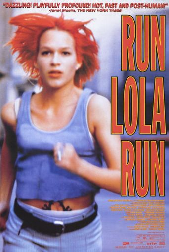 Watch Run Lola Run