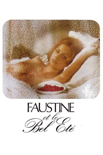Faustine and the Beautiful Summer Poster