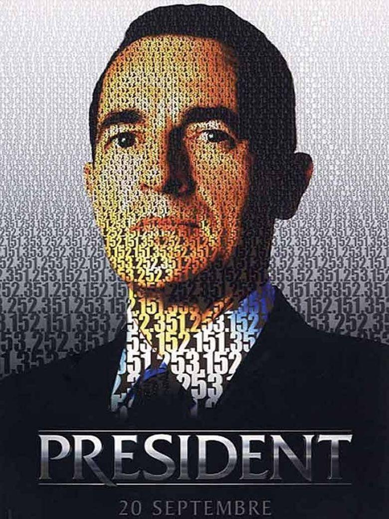 President Poster
