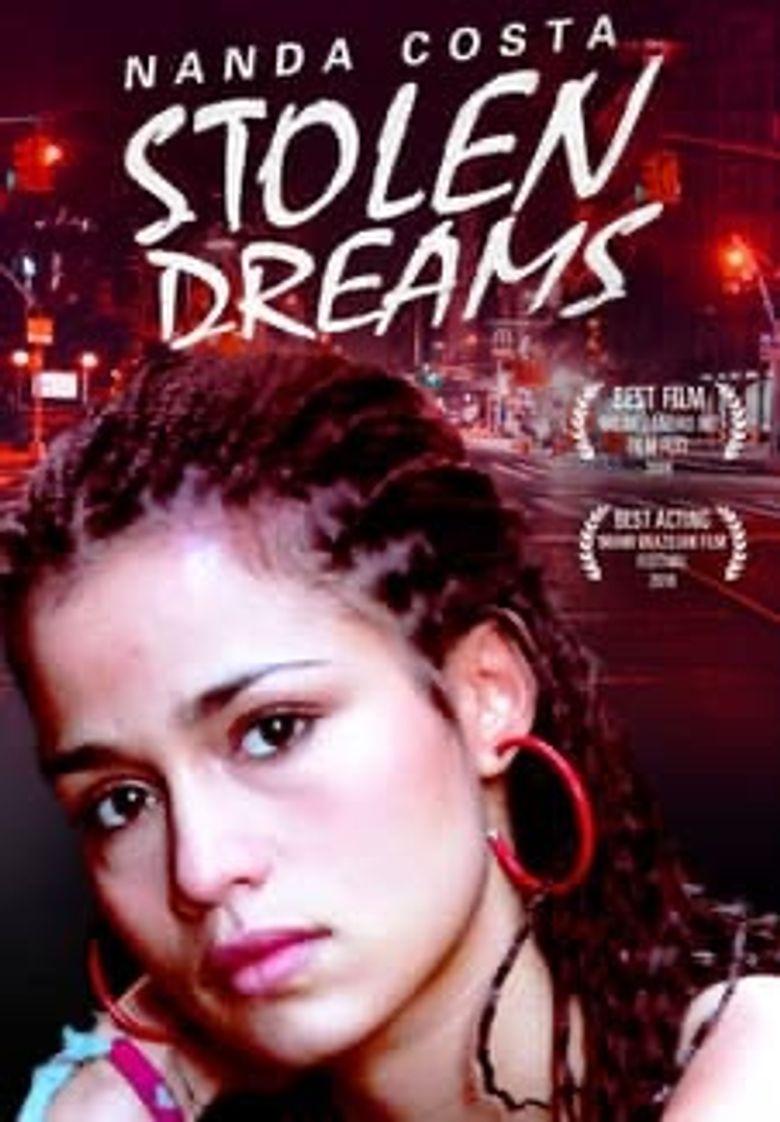 Stolen Dreams Poster