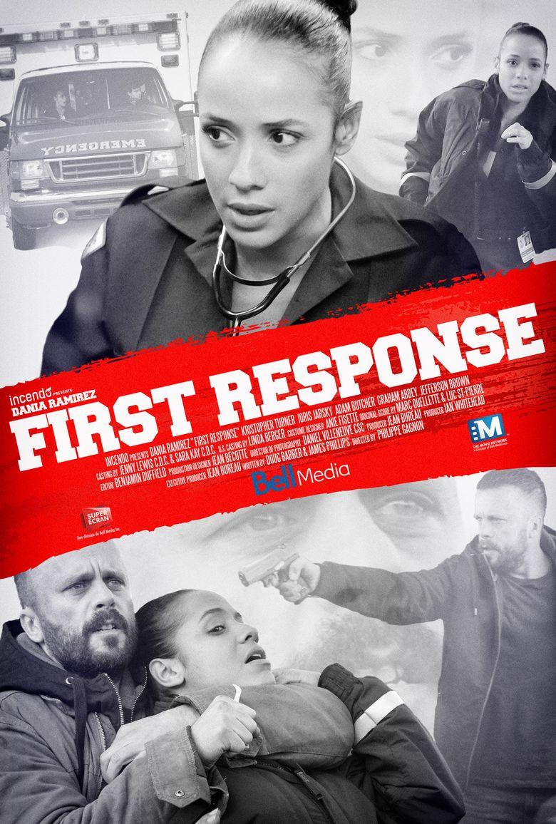 Watch First Response