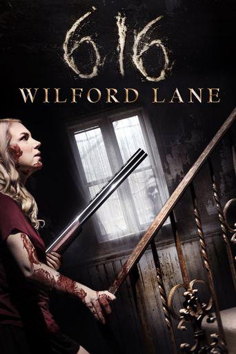 616 Wilford Lane Poster