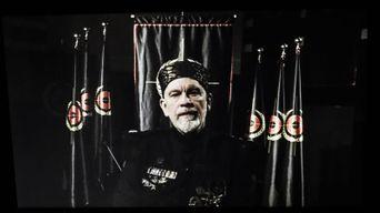 Just Call Me God: A Dictator's Final Speech Poster