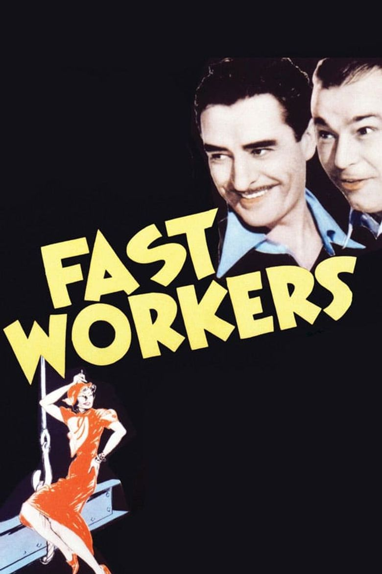 Fast Workers Poster