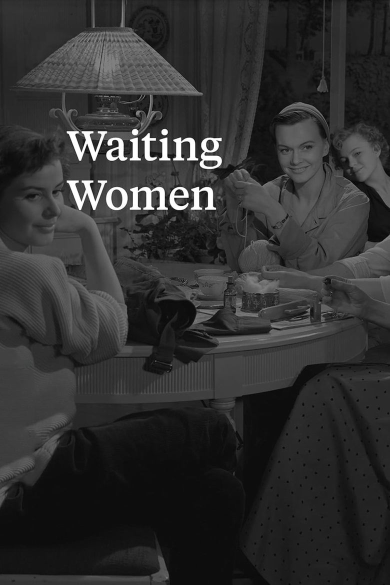 Waiting Women Poster