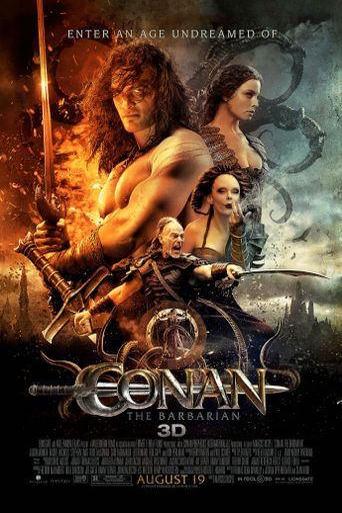 Watch Conan the Barbarian
