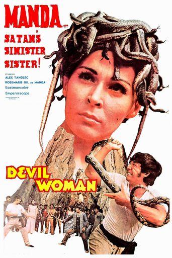Devil Woman Poster
