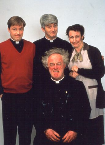 Small, Far Away: The World of Father Ted Poster