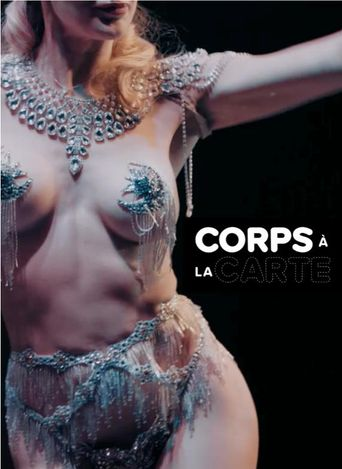 Body À La Carte Poster