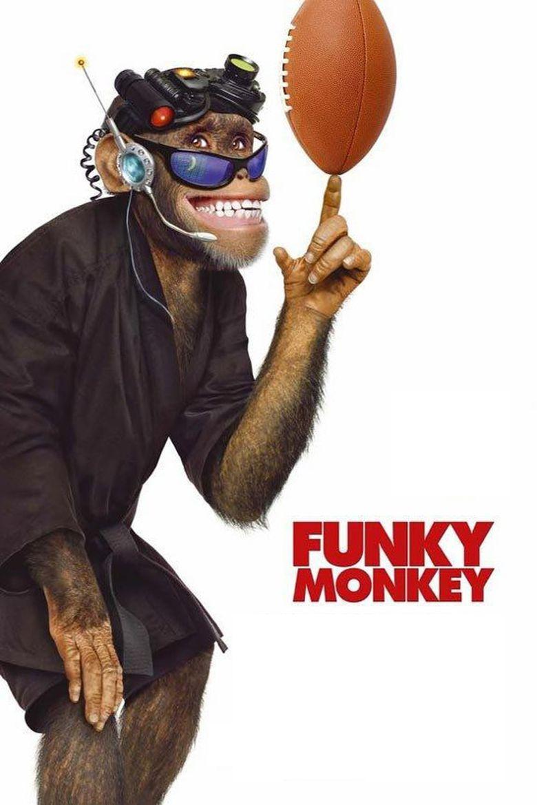Watch Funky Monkey