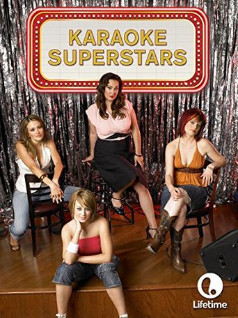 Karaoke Superstars Poster