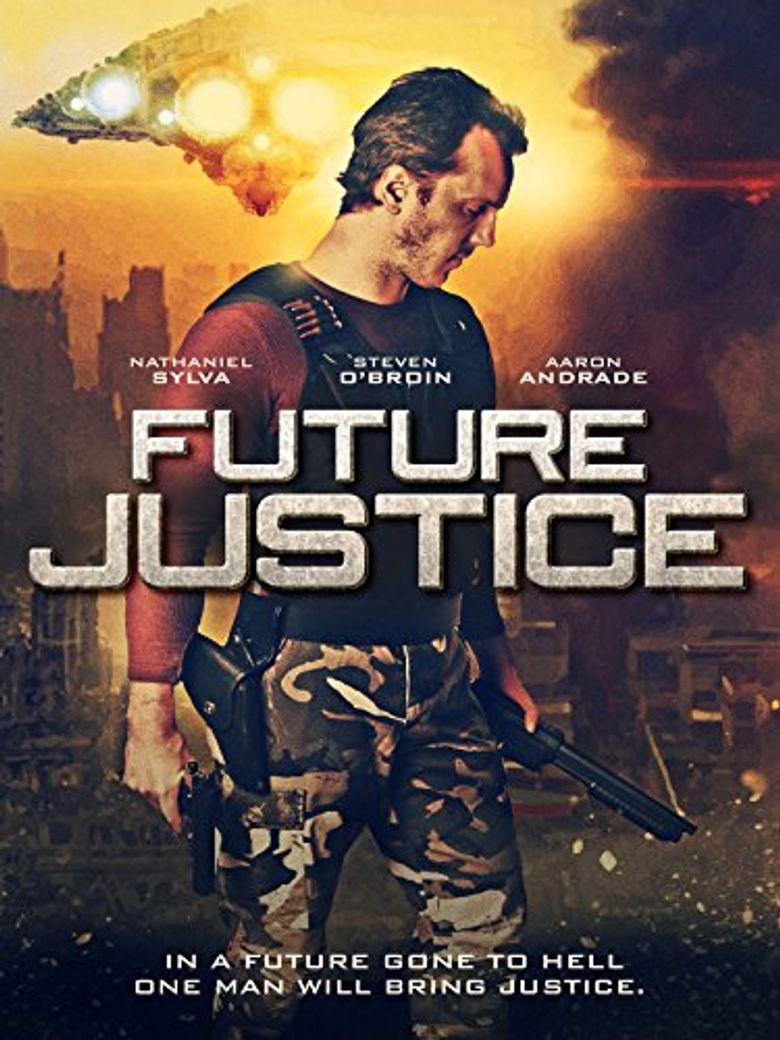 Future Justice Poster