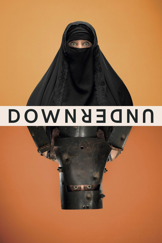 Down Under Poster
