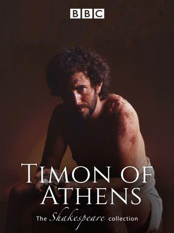 Timon of Athens Poster