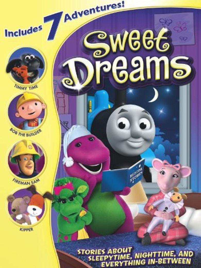 Hit Favorites: Sweet Dreams Poster