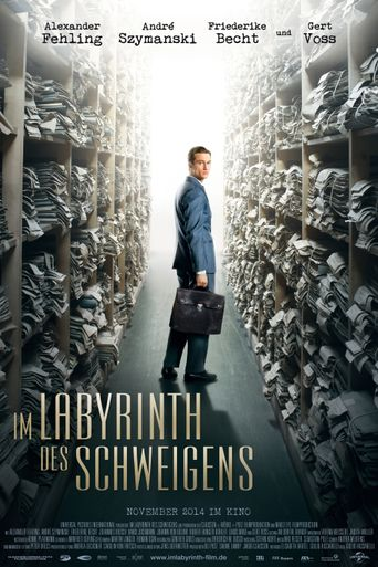 Watch Labyrinth of Lies