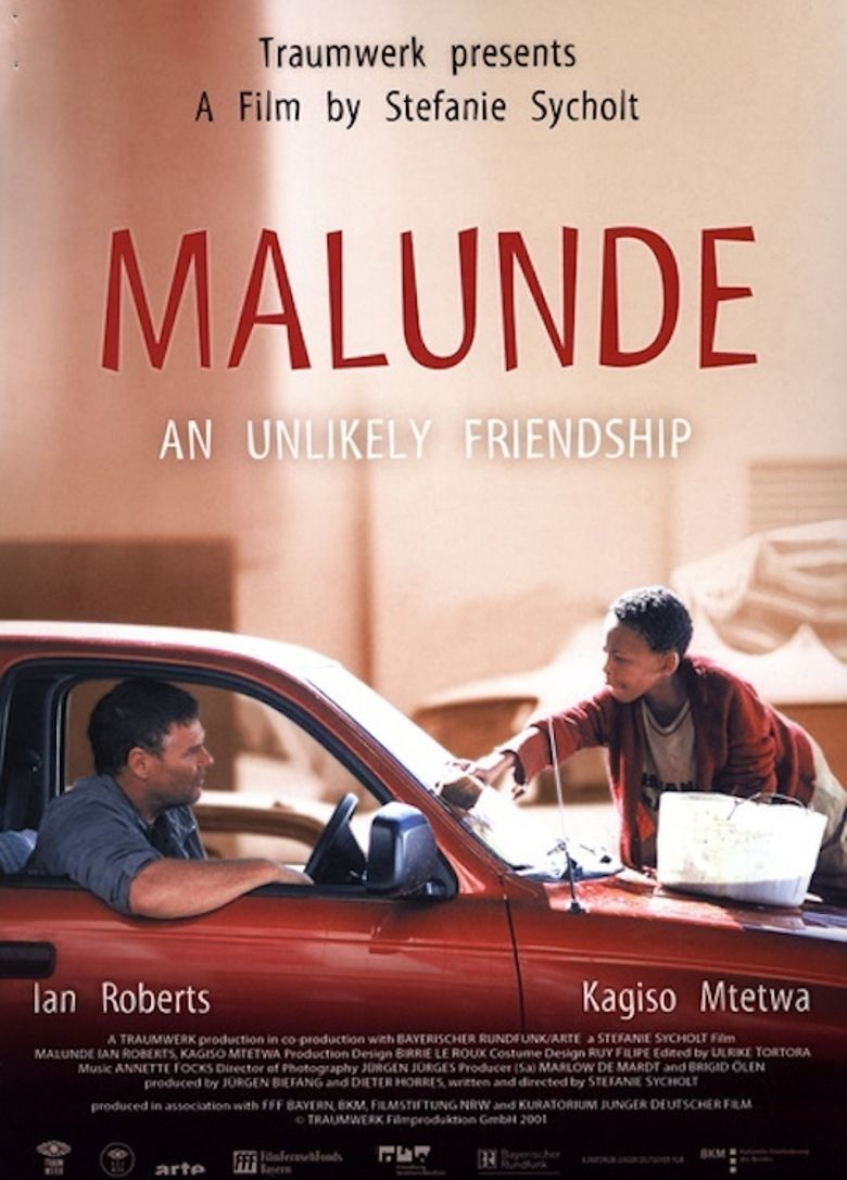 Malunde Poster