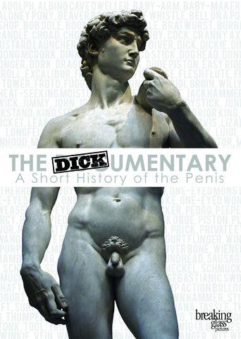 The Dickumentary Poster