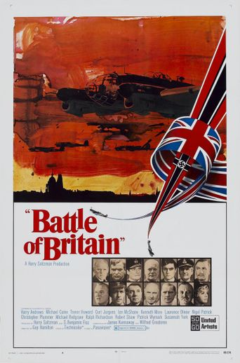 Watch Battle of Britain