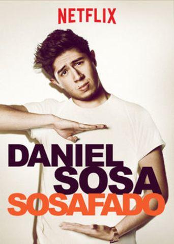 Daniel Sosa: Sosafado Poster