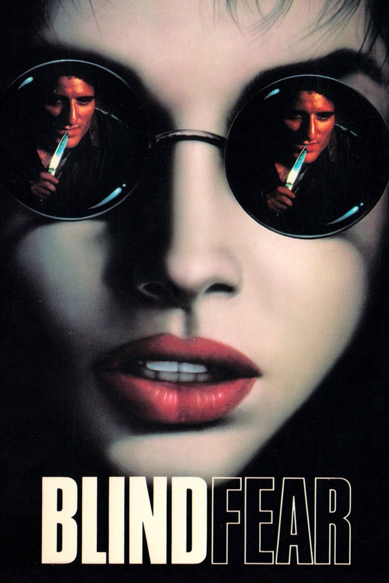 Blind Fear Poster