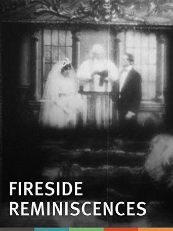 Fireside Reminiscences Poster