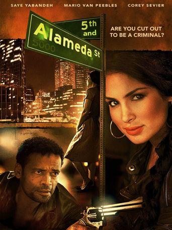 5th & Alameda Poster
