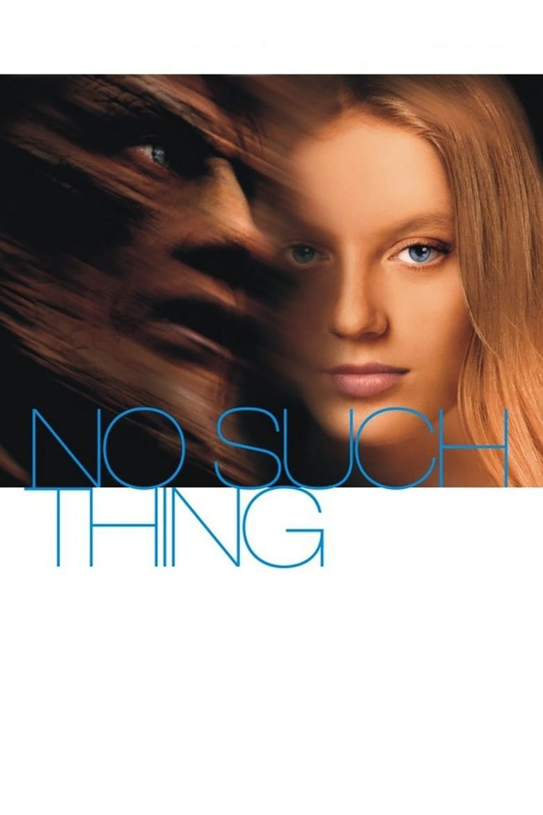 No Such Thing Poster