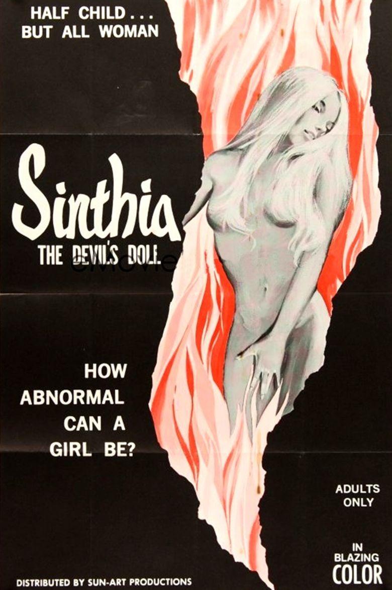 Sinthia: The Devil's Doll Poster