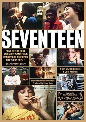 Watch Seventeen