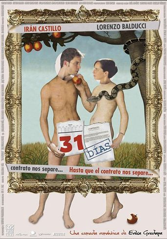 31 Days Poster