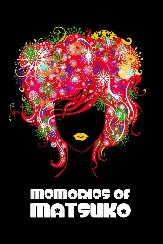 Memories of Matsuko Poster
