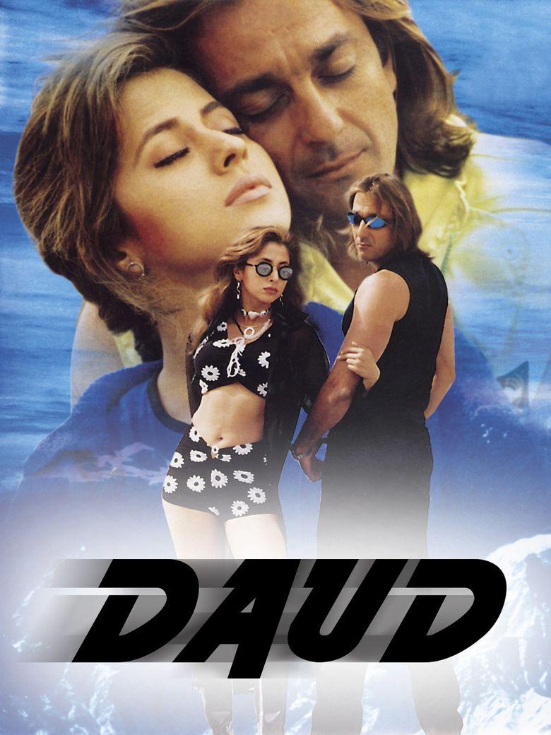 Daud Poster