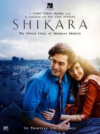 Shikara Poster