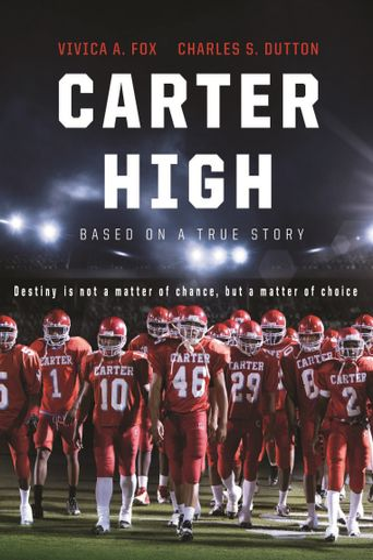Carter High Poster