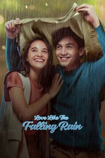 Love Like the Falling Rain Poster