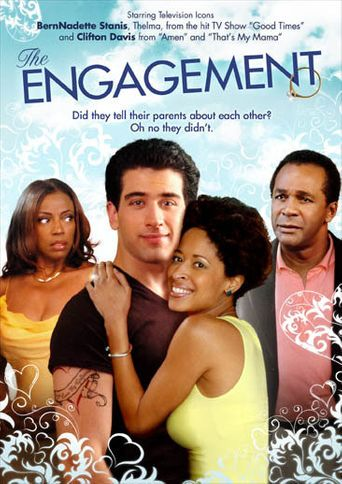 The Engagement: My Phamily BBQ 2 Poster