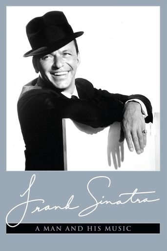 Frank Sinatra: A Man and His Music Part I Poster